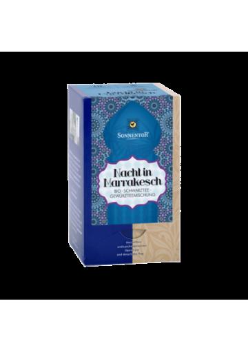 Nacht in Marrakesch Tee bio